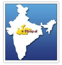 Le Madhya Pradesh