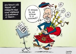 jean-francois-lisee-presente-une-chanson-bilingue-visant-a-rapprocher-les-jeunes-anglos-et-francos