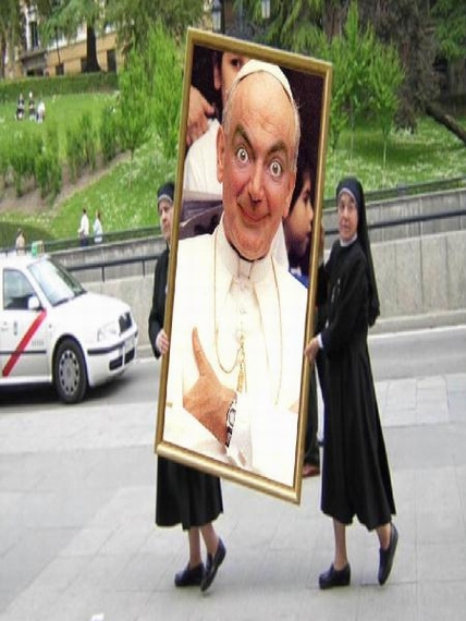 bean-for-pope