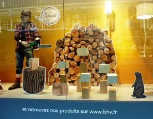 BHV-Paris