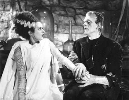 Elsa-Lanchester-Boris-Karloff-Bride-of-Frankenstein