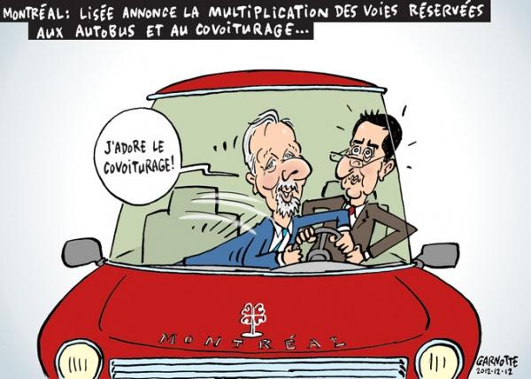 montreal-lisee-annonce-la-multiplication-des-voies-reservees-aux-autobus-et-au-covoiturage