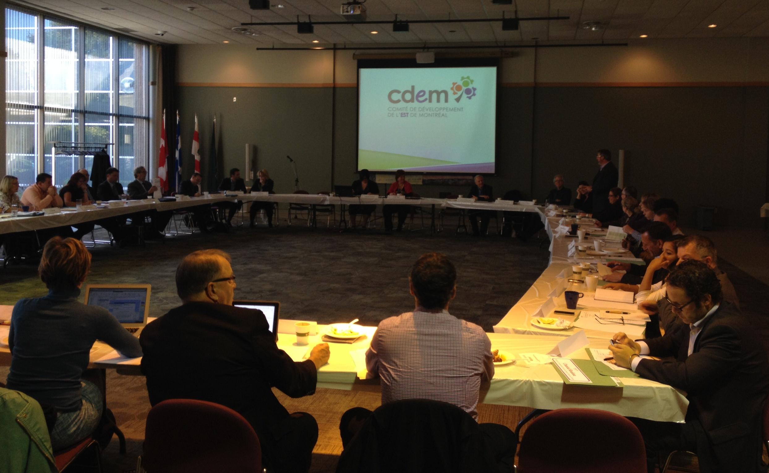 2014-09-19 CDEM