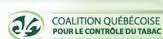 coalition qc pour le controle du tabac LOGO