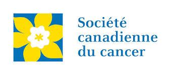société canadienne du cancer logo