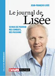 Livre: Le journal de Lisée
