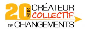 2015-05-29 logo 20 ans collectif d'insertion du Qc