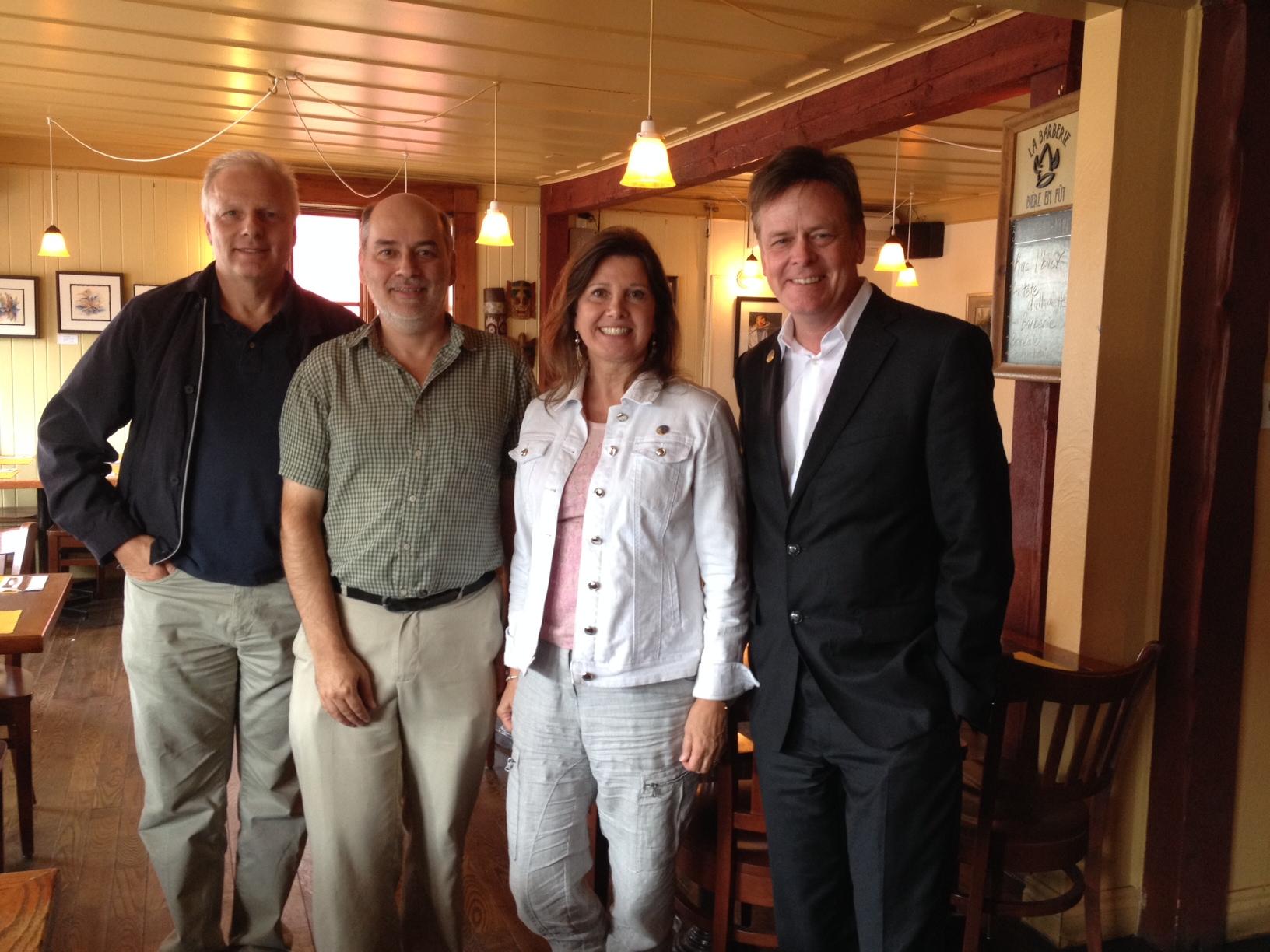 2015-08-24 avec président pq cote du sud