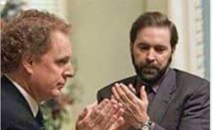 Mulcair, hier complice conscient du virage conservateur imposé au PLQ par Jean Charest.