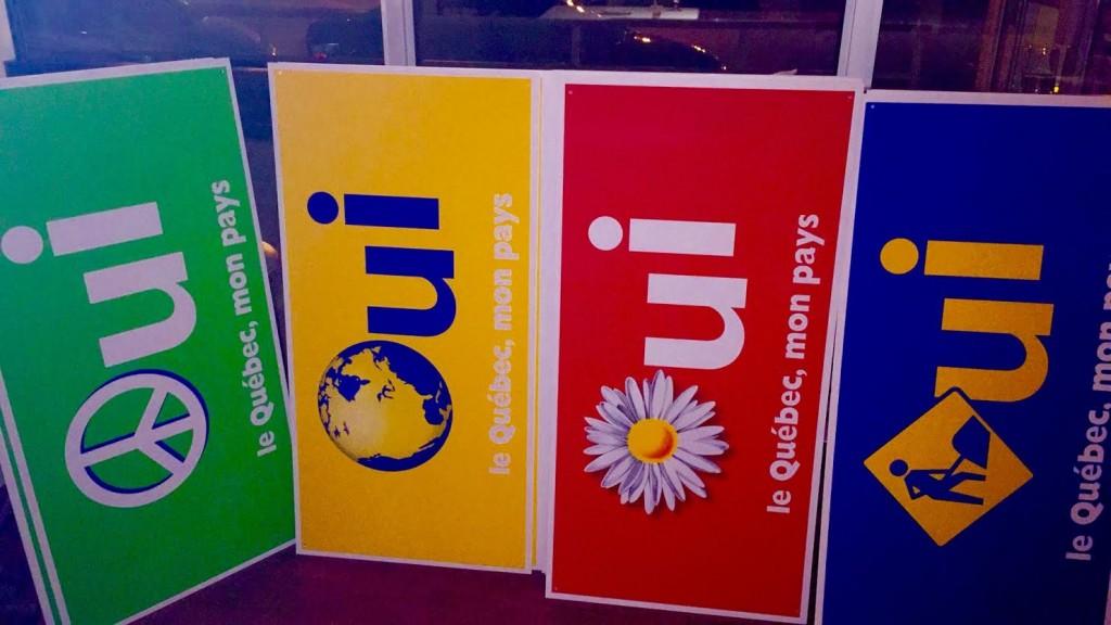 2015-11-13 pancartes du OUI