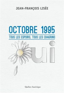 Référendum octobre 1995