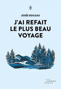 Québec, Josée Boileau