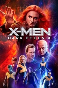 Dark Pheonix, X-Men