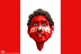 Justin Trudeau, Redface, Blackface